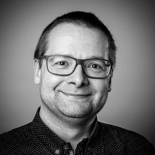 Dennis Opbroek - Senior BIM Modelleur (Revit)