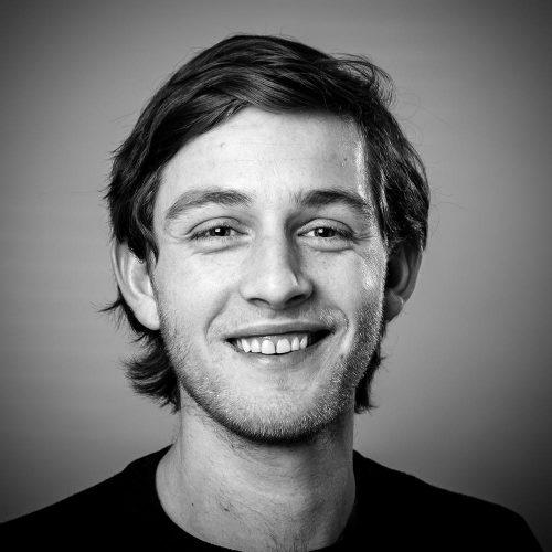 Jasper van Casteren - BIM Modelleur (Revit)