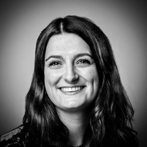 Eefje Janssen - Office Management