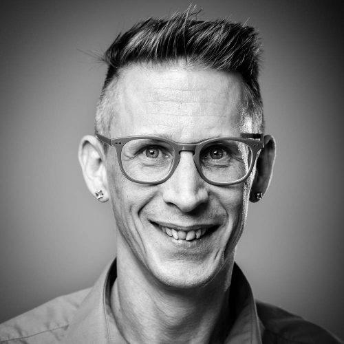 Erwin Kolen - Senior BIM Modelleur