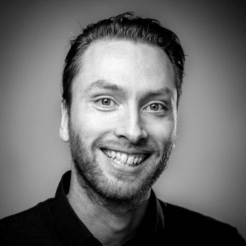 Folkert van Leeuwen - BIM Modelleur (Revit) / Dynamo Specialist