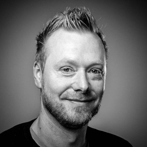 Martijn Jongsma - Senior BIM Modelleur (Revit)