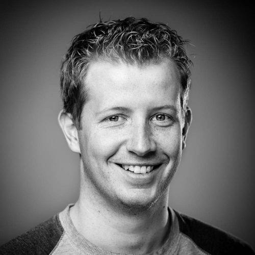 Peter Boer - BIM Modelleur (Revit)