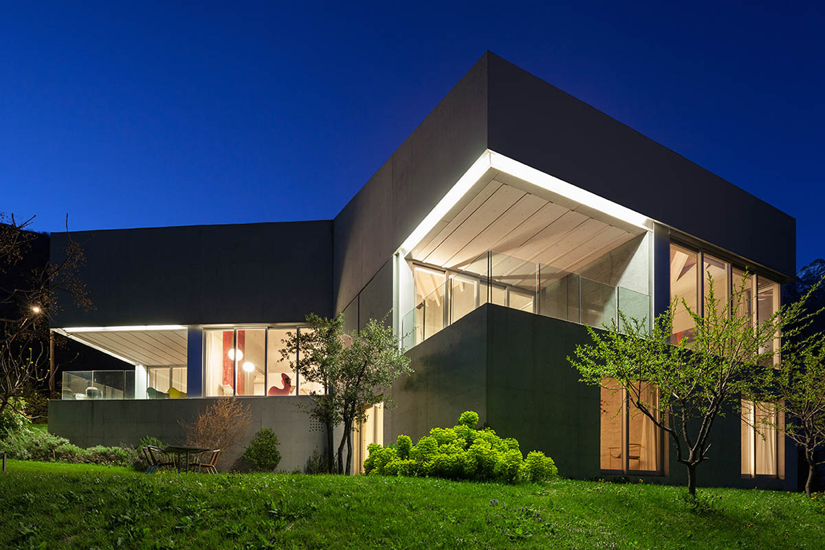 Woningbouw - IFC Property vanuit Revit
