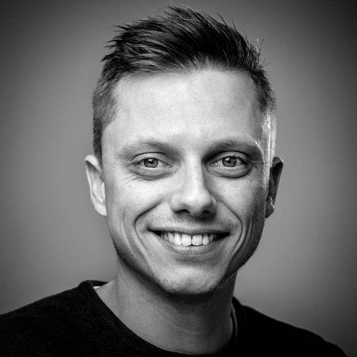 Thijs Gootjes - BIM Coördinator Infra / Senior Werkvoorbereider Infra