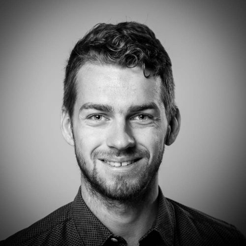 Tim van der Lee - BIM Modelleur (Revit)