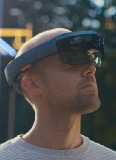Bloxz BIM Master met VR Bril