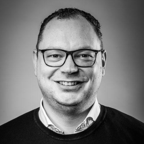Lars Draijer