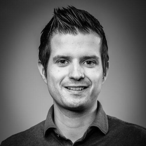 Sander Vereijken
